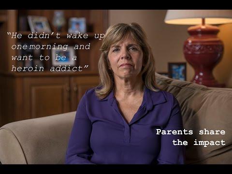 Linda's Story - Part 1
