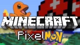 minecraft mods pokmon revamped pixelmon mod showcase