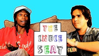 The Indie Seat - Featuring Frankie Midnight