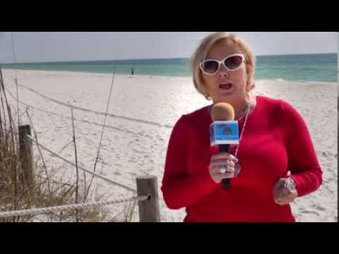 Beachy Beach - Panama City Beach, Florida - Celebrate The Arts