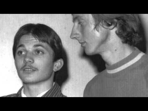 Paul Watkins and Brooks Poston - Moments, Moments