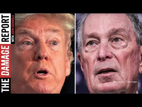 Trump & Bloomberg Have A LOT In Common
