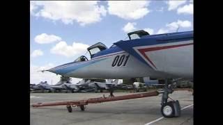 МиГ-25 Запорожье// MiG-25 Zaporozhye