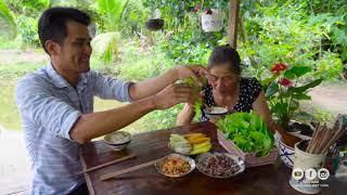 Đặc sản quê mình mà không phải ai cũng biết đó nhe (Food from my homeland) | Món Ngon Mẹ Nấu