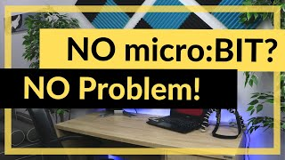 Get started with Micro:bit - Complete Beginners Tutorial (Works without owning a Microbit!)
