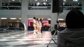 2012年1月14日(土)「少女トラベラー」ミニライブ&CD予約握手会でのひ...
