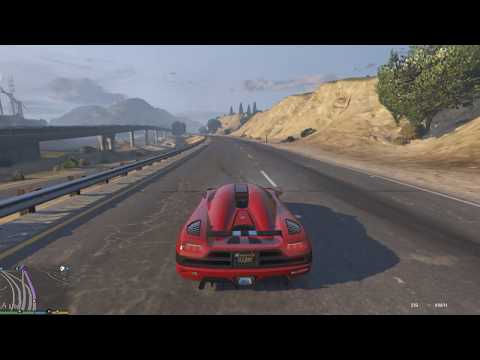 GTA 5 No Water Mod Part 3