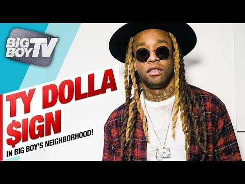 Ty Dolla $ign on His New Album Beach House 3