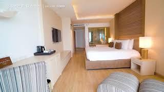 Cape Dara Resort, Pattaya - Deluxe Room