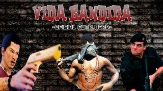 Sleeping Dogs - Vida Bandida #OfficialFunkNerd