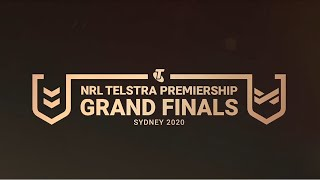 2020 NRL Telstra Premiership Grand Final is coming to Sydney!