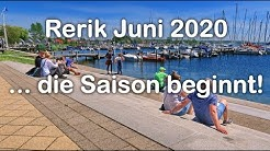 Rerik im Juni 2020 - Die Saison beginnt!