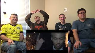Cauldron of Weird Reacts to BTS Boy in Luv