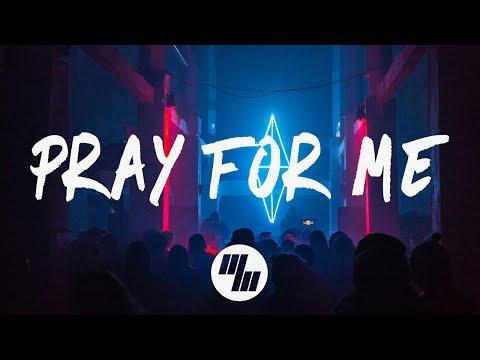Said The Sky - Pray For Me (Lyrics / Lyric Video) feat. Origami