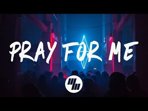 Said The Sky - Pray For Me (Lyrics / Lyric Video) feat. Origami