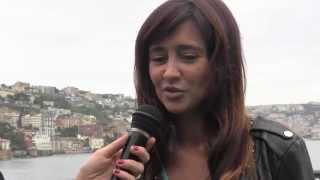 Intervista a Ilenia Lazzarin