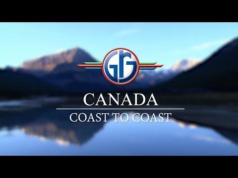 Canada   Coast To Coast With Great Rail Journeys