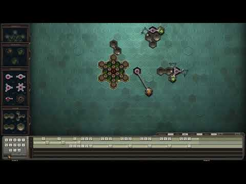 Let's Play OPUS MAGNUM by Zachtronics #24 | ALCHEMICAL JEWEL