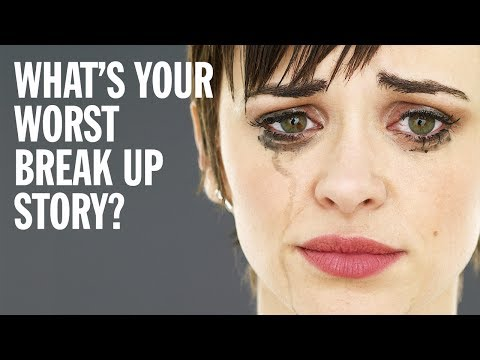 The Worst Breakup Stories of All Time