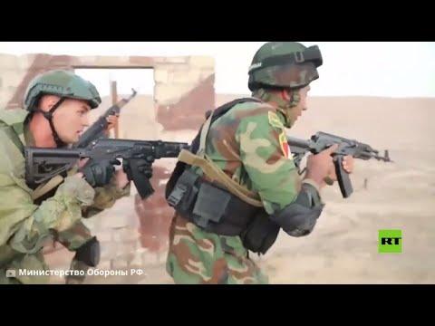 فيديو جديد من -حماة الصداقة 2021-.. رمايات مشتركة للعسكريين الروس والمصريين في ضواحي القاهرة  - نشر قبل 29 دقيقة
