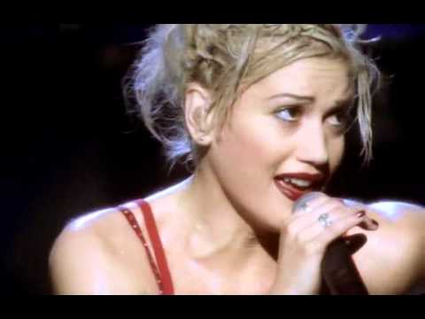 No Doubt - Don't Speak (Live @ California 1997)