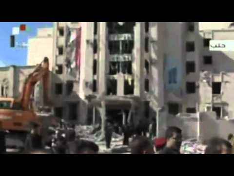 Western State-sponsored terrorism in Syria silenced by the controlled media