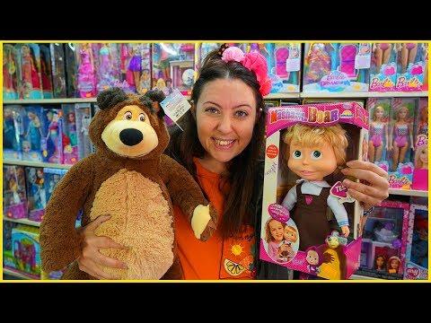 OYUNCAK DÜKKANINI GEZİYORUZ | Özlem Toy Store | Educational Toy Videos for Children
