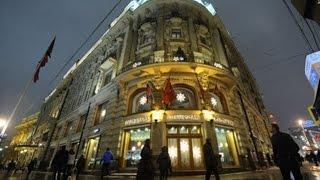 Звёздные гостиницы Москвы. От АБВГД-ки до Ханоя ...(, 2013-11-27T15:02:03.000Z)