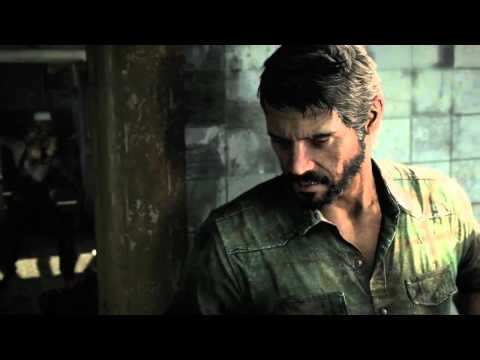 The Last of Us Premiere Trailer