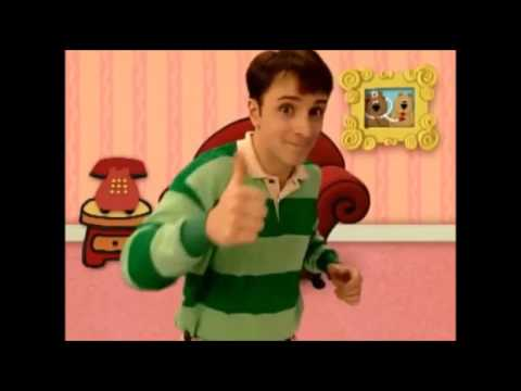 Blue's Clues - So Long Song Remix - #2