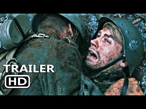 THE KEEPER Official Trailer (2019)