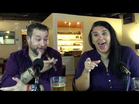 JRod And The Boss Lady EPISODE 6  THE MAN CELLAR