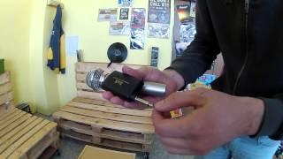 Bezdrôtový Mikrofón Do Autobusu Slovenský Test Jimmymarket Eu Youtube