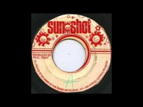 John Holt - Strange things riddim . Vintage Only, + Big Youth - Miss Lou Ring Ding & versions