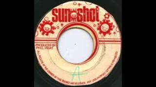 John Holt - Strange things riddim . Vintage Only, + Big Youth - Miss Lou Ring Ding & versions