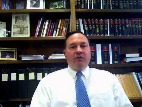 Fee Agreements and Legal Retainers ~ Gary Finklea