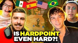 How to Master Hardpoint with CODM Pros (feat. Nvoi, Turulele, Bolu, and Mihawk)