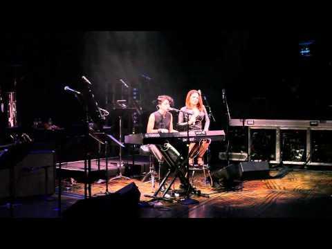 Reach - Emily & Gloria Estefan