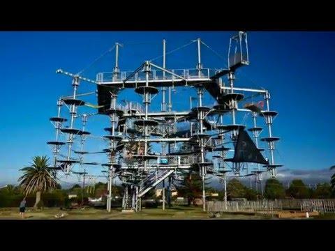 A Trip to Mega Adventure Park Adelaide