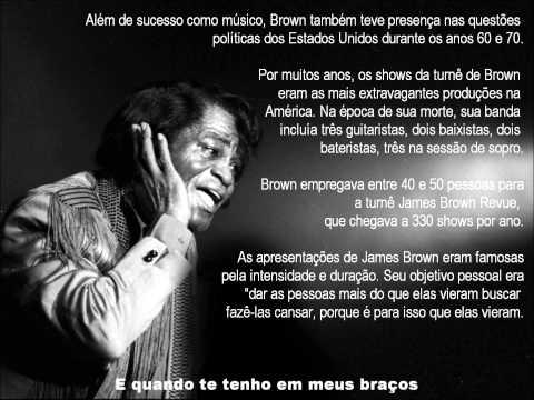 I Feel Good - James Brown - King of Soul - Rei do Soul