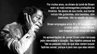 I Feel Good - James Brown - King of Soul - Rei do Soul
