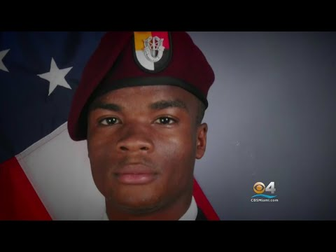 5000 Role Models Of Excellence Create Scholarship In Honor Of Slain Soldier
