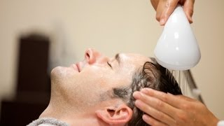 What Are Shampoos That Treat Hair Loss? | Thinning Hair