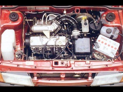 Ваз 2108,2109,21099,2113,2114,2115 ГРЯЗЬ под капотом или ЧИСТЫЙ двигатель