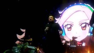 Стас Михайлов - девочка лето ( концерт в день рождения)