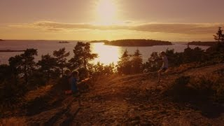 Land of the Midnight Sun - FINLAND