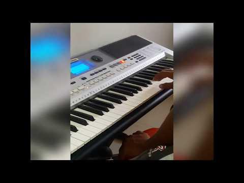 Serial Ishqbaaz Tune (ringtone) on Piano By Raghav Rathi..... Oh Jaannaa.....