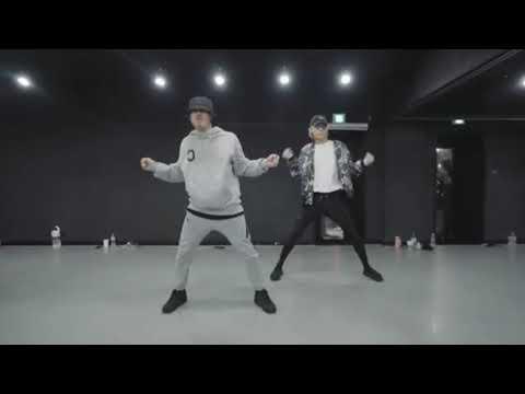 Wow. - Post Malone   One Million Dance Studio {MIRRORED}