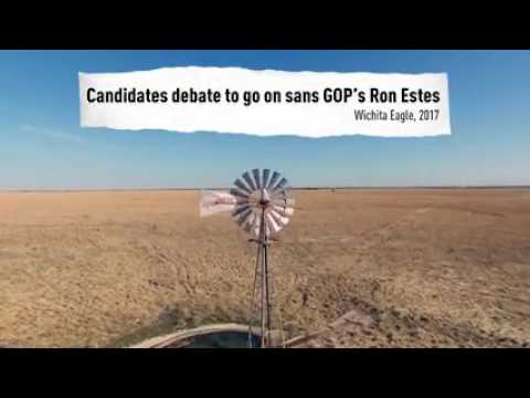 James Thompson TV Ad #2 2017 Kansas US House District 4 Special Election