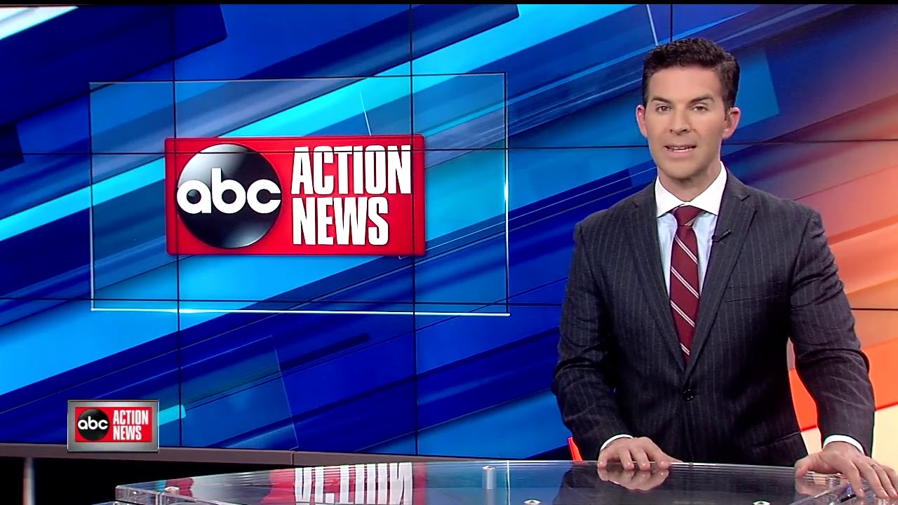 Abc Action News On Demand July 27 7pm